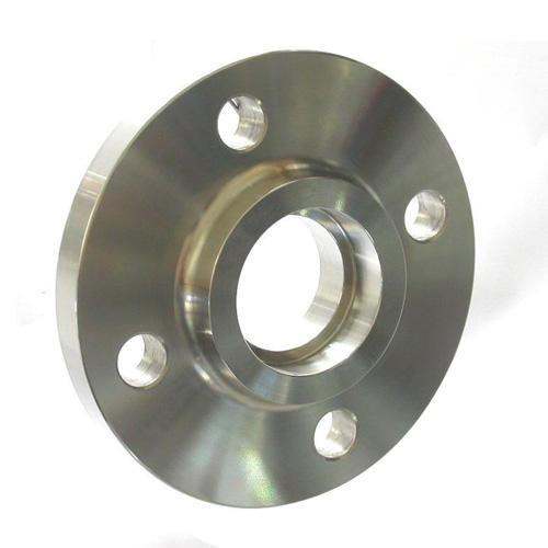 不锈钢对焊法兰
